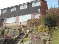 3 bed semi detached home in Oaks Court, Abersychan...