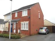 3 bedroom semi detached property for sale in Brynamlwg, Abersychan...