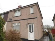 semi detached home in Prince Street, Pontypool...