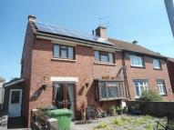 semi detached house for sale in St. Cadocs Road...