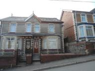 3 bed semi detached house in Twmpath Road, Pontypool...