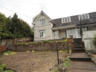 semi detached home in Ffrwd Road, Abersychan...