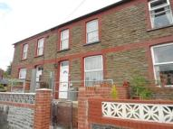 Terraced house in Springfield Terrace...
