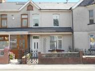 Terraced house in Sunnybank Road...