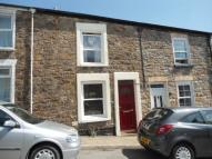 Terraced property for sale in High Street, Blaenavon...