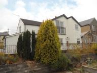 End of Terrace property in Kears Row, Varteg, NP4