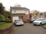 Detached home in Pentwyn Lane, Abersychan...