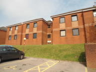 Flat for sale in TREM-Y-MYNYDD COURT...