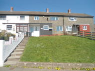 Terraced home for sale in Upland Drive, Pontypool...