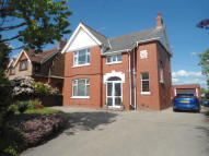 Detached property for sale in Greenhill Road, NP4