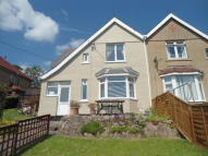 semi detached home in LEIGH ROAD, Pontypool...