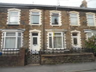 Terraced property in Wainfelin Road...