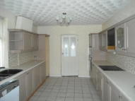 3 bedroom semi detached property for sale in College Road, Pontypool...