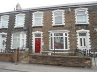 2 bed Terraced house for sale in Wainfelin Road...