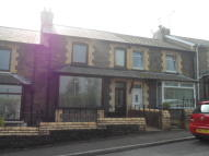 Terraced property in Blaendare Road...