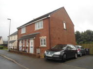 2 bed semi detached property to rent in Brynamlwg, NP4