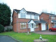 4 bed Detached house in Westbury Close, Aigburth...