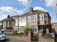 3 bed house to rent in Ashlar Road, Aigburth...