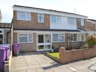 4 bed semi detached home in Fulwood Drive, Liverpool...
