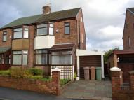 3 bedroom semi detached home to rent in Braeside Crescent...