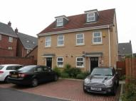semi detached house to rent in Salhouse Gardens...