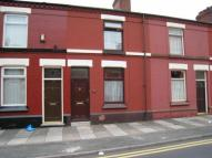 Terraced home in Hardshaw Street...
