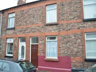 Terraced property in Orville Street, Sutton...