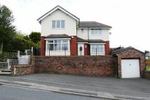 4 bed Detached property for sale in Moss Bank Road...
