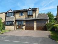 4 bedroom Detached property in Ball Grove Drive, COLNE...