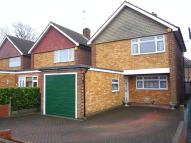Detached property in Staines Road, Bedfont