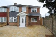 5 bedroom semi detached property in Southville Road, Bedfont