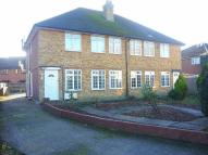 2 bed Maisonette to rent in Staines Road, Feltham