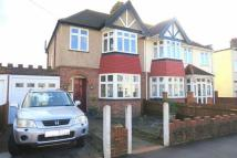 semi detached property in Woodlawn Drive, Feltham