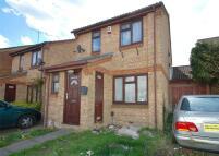 Link Detached House in Lancelot Road, Wembley...