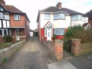 3 bedroom semi detached property for sale in WEMBLEY, Middlesex