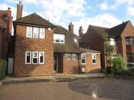 Leigh Road Detached house for sale