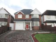5 bedroom home in Broadway North, Walsall