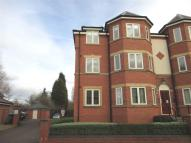 2 bedroom Apartment in Mellish Road, Walsall
