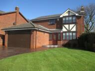 4 bedroom Detached home in Fox Walk, Upper Stonnall...
