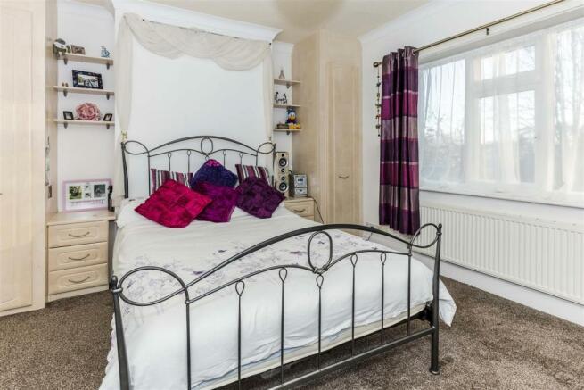 Small bedroom SAP169