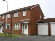 semi detached house to rent in Heathfield Park...