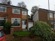 3 bed semi detached house in Seymour Crescent...