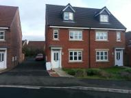 semi detached property to rent in Wakenshaw Drive...