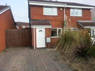 Davenport Road semi detached property to rent