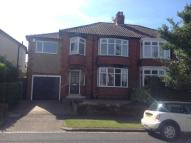 4 bedroom Detached house to rent in Woodside Drive...