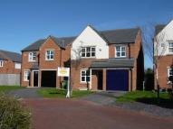 4 bedroom Detached house to rent in Hunters Green...