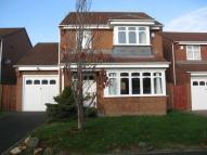 3 bed Detached home to rent in High Stell...