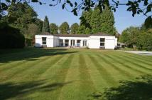 Bungalow for sale in Whitemans Green...