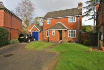 Detached house to rent in Burrell Green, Cuckfield,