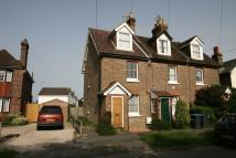 3 bed Terraced house in Cuckfield